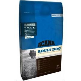 Acana Adult Dog - БЕЗЗЕРНОВОЙ КОРМ ДЛЯ СОБАК ВСЕХ ПОРОД И ВОЗРАСТОВ (цыплёнок и зелень)