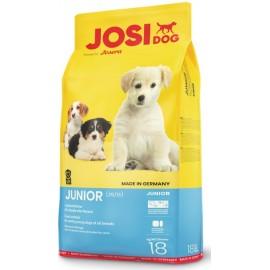 JosiDog Junior - корм для собак всех пород начиная с 8-й недели жизни