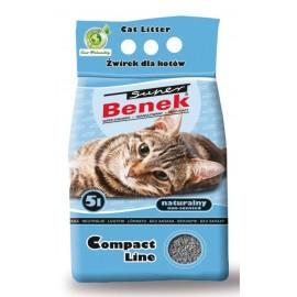Benek (Бенек) компакт наполнитель, 10 л