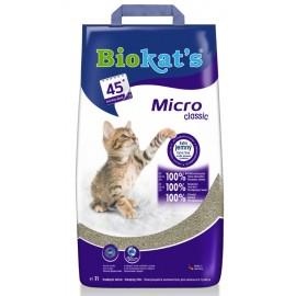 Biokat's Micro Classic, 7л