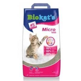 Biokat's Micro Fresh, 7л (на 45 дней)