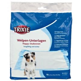 """23412 Пелёнки """"TRIXIE"""" для приучения животного к месту 60х60см, 10шт, Германия"""