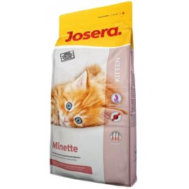 Josera Minette (Kitten) - сухой корм для котят, беременных и кормящих кошек