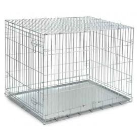 Клетка Triol для животных, цинк, 915*620*700мм (004Z)