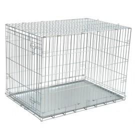 Клетка Triol для животных, эмаль, 1070*700*795мм (005Z)