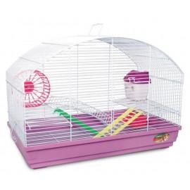 Клетка Triol 1404 для мелких животных, эмаль, 580*320*410мм