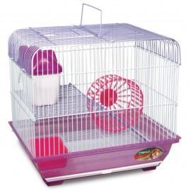 Клетка Triol 1602 для мелких животных, эмаль, 345*260*320мм