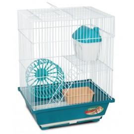 Клетка Triol 2103 для мелких животных, эмаль, 300*230*390мм