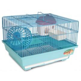 Клетка Triol 3304 для мелких животных, эмаль, 345*280*240мм