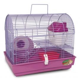 Клетка Triol 5103 для мелких животных, эмаль, 340*235*290мм
