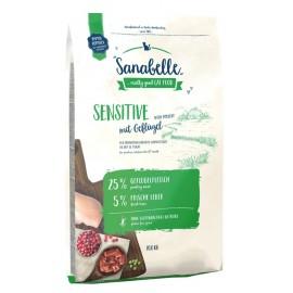 Bosch Sanabelle Sensitive with Poultry (Санеблль Сенситив с Птицей)