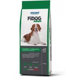 Vincent FIDOG Adult - полнорационный корм для взрослых собак