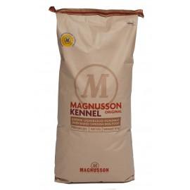 Magnusson Original Kennel - корм из сушеной говядины для взрослых собак с нормальным уровнем активности