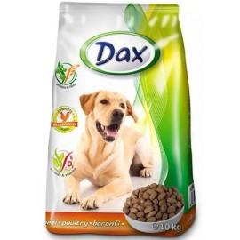 Dax for Dog - сухой корм для cобак с птицей