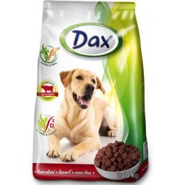 Dax for Dog - сухой корм для cобак с говядиной