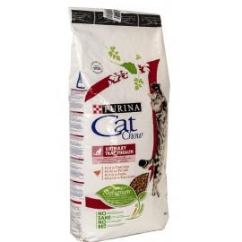 Cat Chow Urinary - профилактика мочекаменной болезни