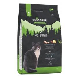 Chicopee Holicstic Nature Line No Grain - беззерновой корм для взрослых кошек
