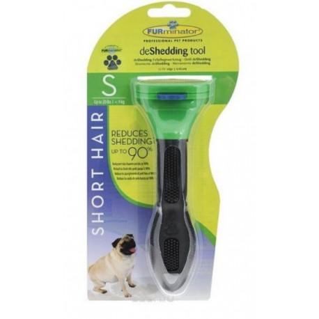 Фурминатор Small Dog Short (аналог)