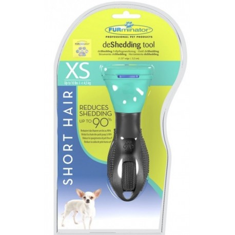 Фурминатор Toy Dog Short (аналог)