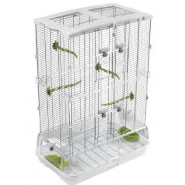 83255 Vision Bird Cage - клетка для средних птиц 62,5 x 39,5 x 87 см