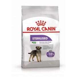 Royal Canin Mini Sterilised (Мини Стерилайзд)