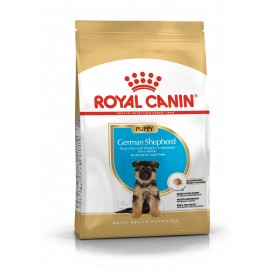 Royal Canin German Shepherd Junior (Немецкая овчарка Юниор)