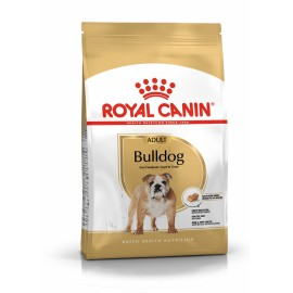 Royal Canin Bulldog (Бульдог)