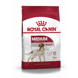 Royal Canin Medium Adult (Медиум Эдалт)