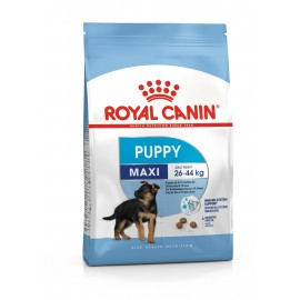 Royal Canin Maxi Junior (Макси Юниор)