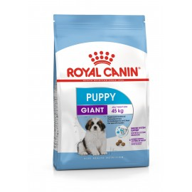 Royal Canin Giant Puppy (Джайнт Паппи)