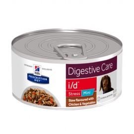 Консервы Hill's PD Canine i/d Chicken&Vegetable Stew - для лечения ЖКТ у собак, рагу (курица, овощи), 354 г (12 штук)