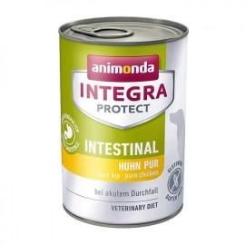 Animonda Integra Protect Intestinal - консервы для собак с курицей при диарее, 400г