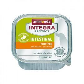 Animonda Integra Protect Intestinal - консервы для собак с индейкой при диарее, 150г