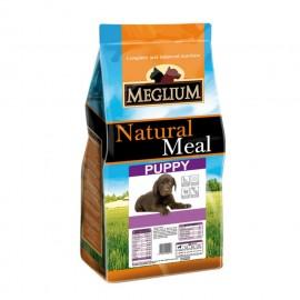 Meglium Puppy - для щенков всех пород от отъема матери до 1 года