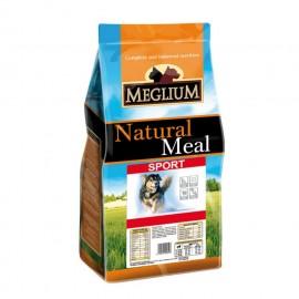 Meglium Sport - для взрослых активных собак средних и крупных пород