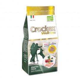 Crockex Dog Adult Mini Duck & Rice - для взрослых собак мелких пород с уткой и рисом