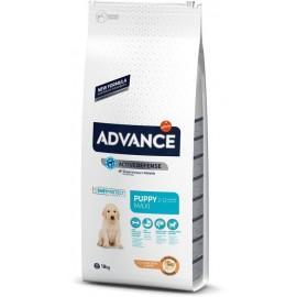 Advance Maxi Puppy - cухой корм для щенков крупных пород с курицей и рисом