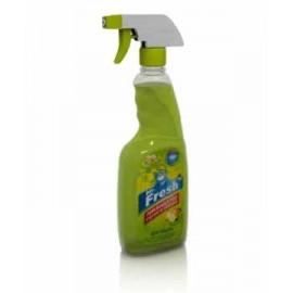 Спрей Mr Fresh ликвидатор пятен и запаха д/кош., 500мл