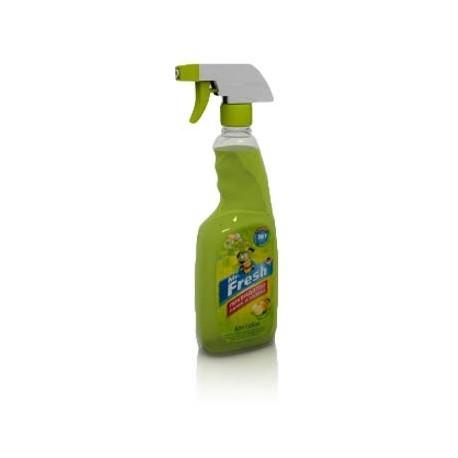 Спрей Mr Fresh ликвидатор пятен и запаха д/соб., 500мл