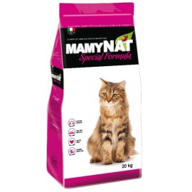 MAMYNAT - сухой корм для для стерилизованных/кастрированных кошек
