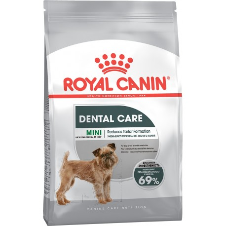 Royal Canin Mini Dental (Мини Дентал)