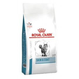 Royal Canin Skin & Coat (кожа и шерсть)
