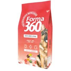 FORMA 360 Adult Large Lamb&Rice - корм для собак крупных пород с ягненком и рисом