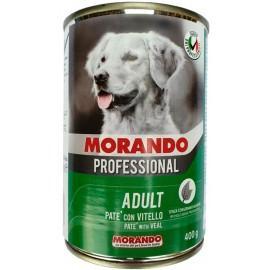 Miglior cane Veal - консерва для собак, паштет с телятиной, 400г