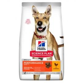 Hill's Canine Performance Chicken (с курицей)