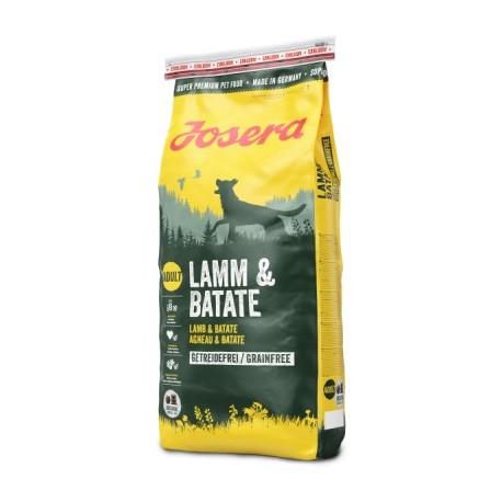 Lamb & Batate гипоаллергенный