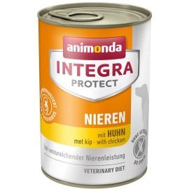 Animonda Integra Protect Adipositas - консервы для собак с говядиной при ожирении, 400г