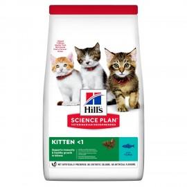 Hill's Kitten Tuna (со вкусом тунца)