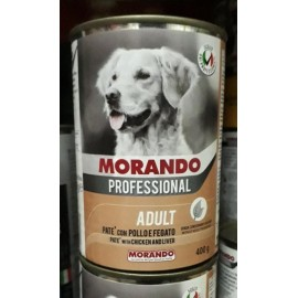 Miglior cane Poultry - консерва для собак, паштет с домашней птицей, 400г