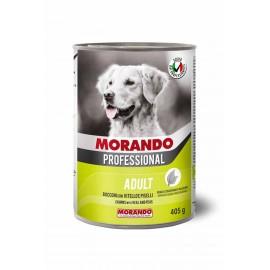 Miglior cane Professional Beef - консерва для собак, кусочки с говядиной, 405г